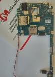 Материнская плата для Lenovo A Plus A1010a20 (новая)