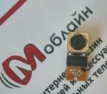 Основная камера для Acer E350