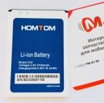 Аккумуляторная батарея для Homtom S12