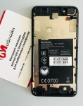LCD Экран в рамке к Lenovo A319