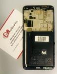Рамка под дисплей для Lenovo s580