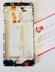 Пластиковая рамка для Meizu M5C