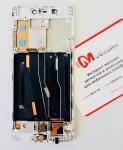 Основа под дисплей для Xiaomi Mi5s