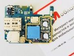 Материнская плата для Xiaomi Mi5s (3/64)
