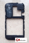 Пластиковая рамка для HTC Desire V (T328w)