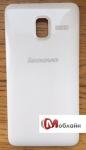 Задняя пластиковая крышка для Lenovo a850+
