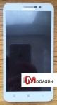 LCD экран + тачскрин для Lenovo a850+