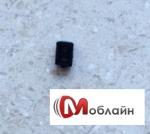 Резинка для датчика приближения к Jiayu g3/g3s/g3t/g3c