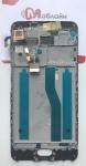 Дисплейный модуль в рамке для Meizu M5