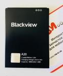 Аккумуляторная батарея (3000mah) для Blackview A20
