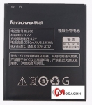Батарейка BL208 к lenovo S920