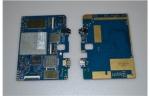 Материнская плата PCBA SC7731 K03B-V1.0.3 для Bravis NB106