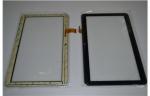 Тачскрин SQ-PG1048801-FPC-AO для Bravis NB106