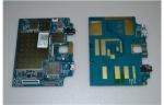 Материнская плата MTK8321 E801FW V2 для Bravis NB85