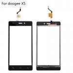 Touchscreen для DOOGEE X5