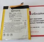 Батарея для Nomi i506 Shine