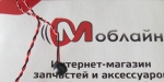 Вибромотор для Nomi c09600