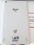 Задняя крышка для Nomi c08000