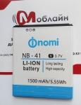 Батарея для Nomi i400