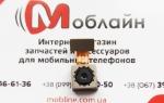 Основная камера для Homtom Ht3