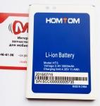 Аккумуляторная батарея для Homtom HT3