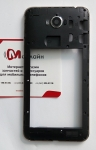 Задняя рамка для Asus ZenFone Max ZC550KL