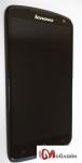 LCD Экран с Touch на рамке к Lenovo s920