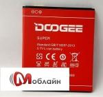 Аккумуляторная батарея усиленная для DOOGEE X5
