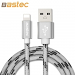 USB кабель зарядка lightning для Iphone Bastec