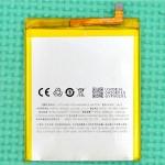 Аккумуляторная батарея BU10 для Meizu U10