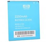 Аккумуляторная батарея A05 для Elephone G6