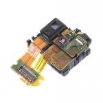 Разъем под наушник 3,5 с датчиком приближения для Sony Xperia Z L36h