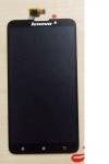 LCD Экран и Touch к Lenovo S939