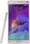 Samsung N910H Galaxy Note 4 (Blossom Pink)
