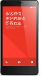 """Xiaomi Hongmi Note LTE IPS Hd 5.5"""" Snapdragon 400 1.6GHz Ram 2Gb Rom 8Gb Android 4.2 MIUI V5"""