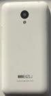 Задняя крышка для Meizu M1