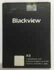 Аккумуляторная батарея для Blackview A9