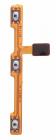 Шлейф кнопок громкости и включения для Huawei P10 Lite