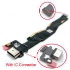 Шлейф с usb-разъемом для OnePlus 3/3T