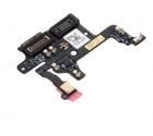 Sub-плата с микрофоном для OnePlus 5