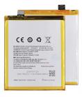 Аккумуляторная батарея BLP637 3210mah для OnePlus 5/5T