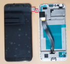 Дисплейный модуль в рамке для Huawei Y6 Prime 2018