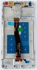 Дисплейный модуль в пластиковой рамке для Huawei Honor 6x