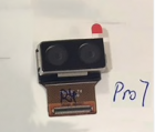 Основная камера для Meizu Pro 7