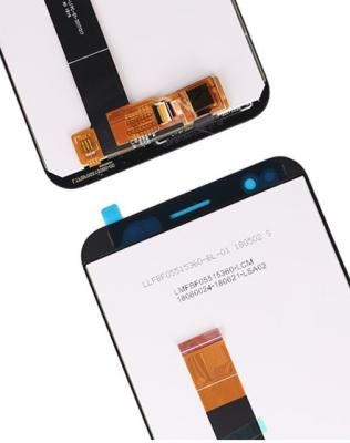 Дисплейный модуль для Meizu M8c