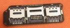 Плата с sim приемником для Blackview BV9500