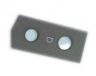 Стекло камеры для Blackview BV6800