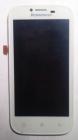 LCD с Touch для lenovo a706