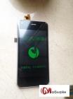 LCD + touch в сборе для Jiayu f1