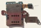 Держатель сим карты для Samsung N8000